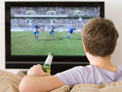 watch live football