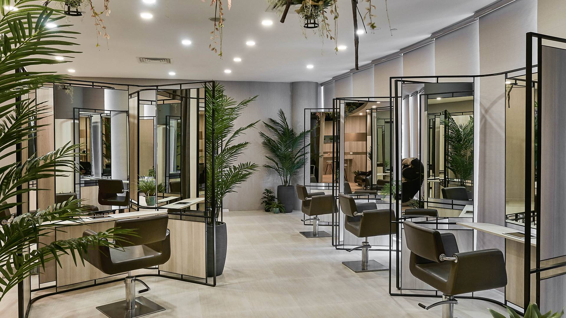 Ft Lauderdale Hair Salon