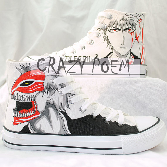 anime shoes