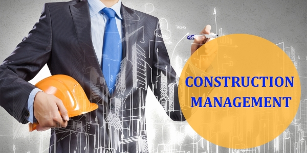 construction management job