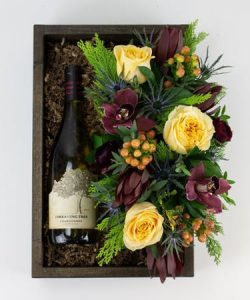 Discount Wine Gift Basket