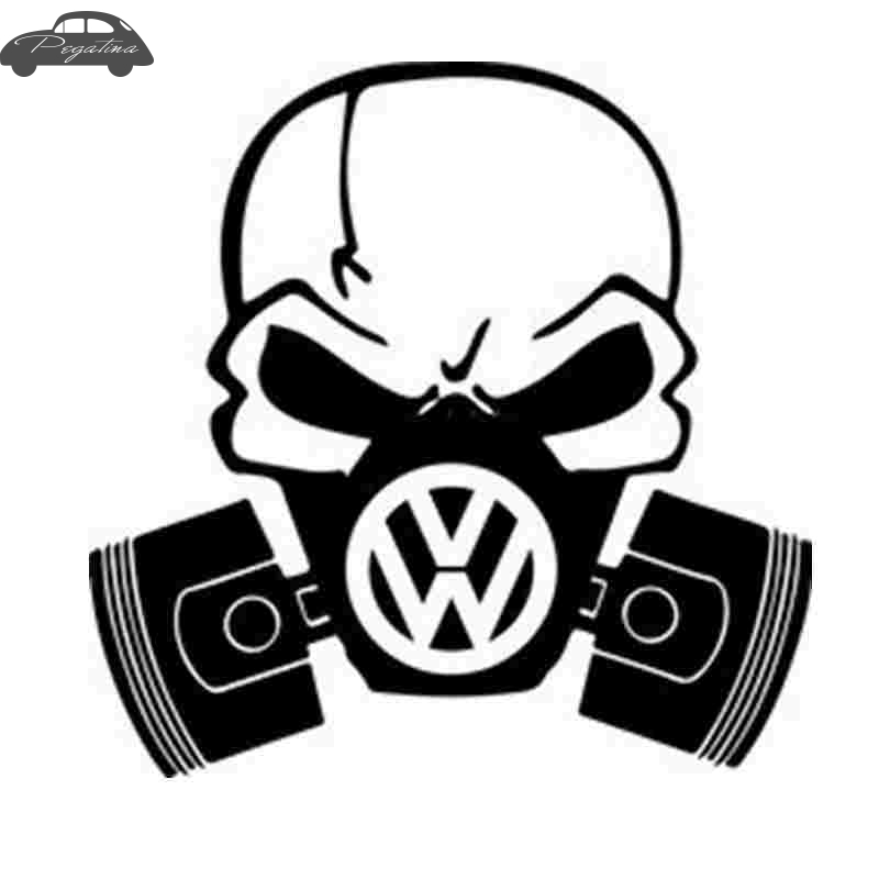 Vw t5 decals