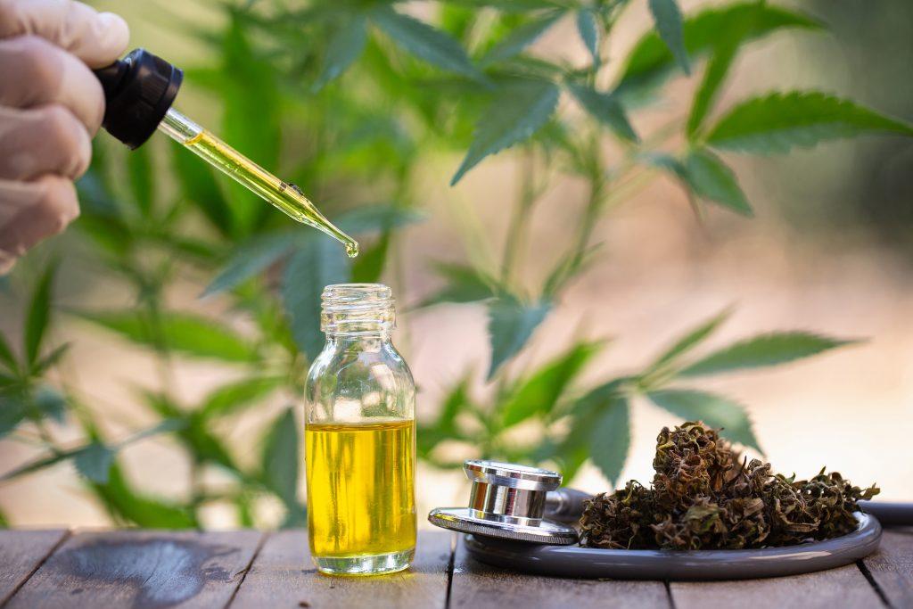 cannabidol oil